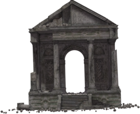 Purepng.com-gravestonegravestoneheadstonetombstonestele-17015277770576dxyt