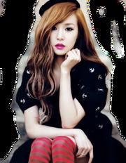 Hyuna WB