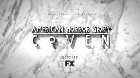 American Horror Story Coven Soundtrack Winter Song