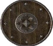 Targe Shield