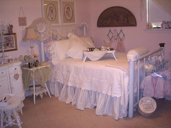 Analilia's bedroom