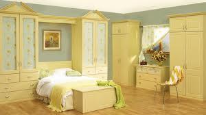 Lola's bedroom
