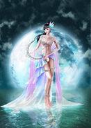 Asteria moon