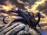 Dragon-Perch