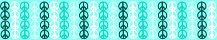 Angel's peace theme
