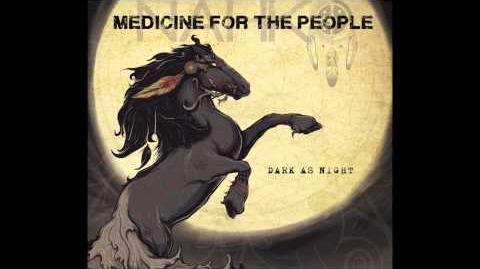 Nahko and Medicine for the People - Nyepi