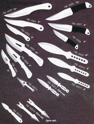 Throwing Knives Pocket Knives