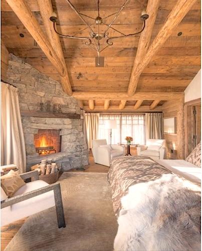 Clementine's Bedroom