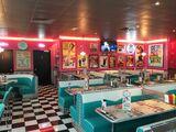 New Athens/Retro Diner