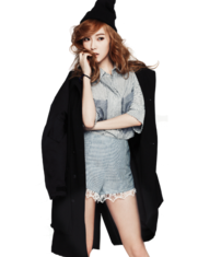 Snsd jessica png by thisisdahlia-d5zndit