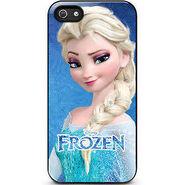 Elsa's iphone
