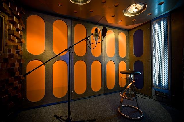 Apollo Studio