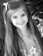 Tydal age 5