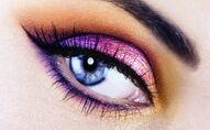 Iridescent Eye 1