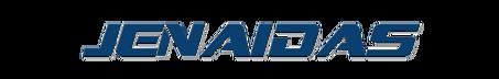 Jenaidas Logo