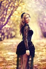 Evangeline Grey