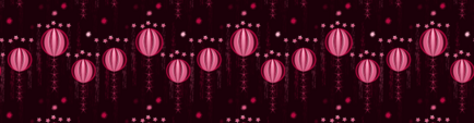 Pinnk balloon theme