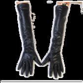 Karen-Marcee-Leather-Gloves