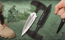 Belmonte dagger 2