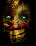 Fear by Luckywolf 13