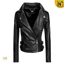 Kathie's Favorite Leather Jacket