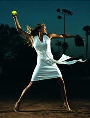 Ana baseball dress