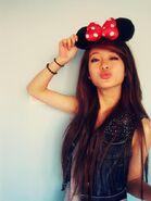 May Zhang