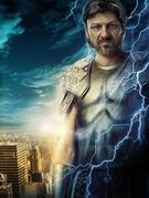 Zeus percy