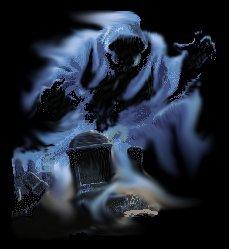 Halloween ghosts 40