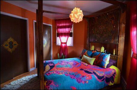 Tali Room