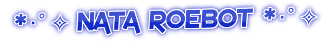 Nata Roebot Logo