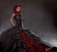 Charlie Bowater 16a