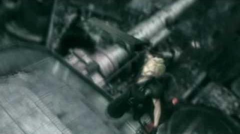 Final Fantasy 7 Heroes (Skillet - Hero - Awake)