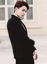 Graysen Yeon 6