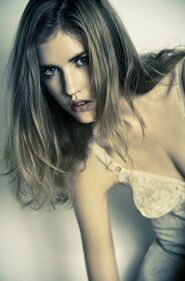 Felicity Brandenburg