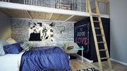 Alex room