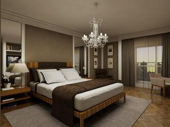 Gerald-Bedroom