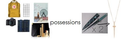 Kata riverstone possessions