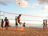 Beach/Volleyball Courts