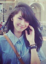 Viktoria Kravets