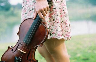Dress-girl-music-violin-Favim.com-487371