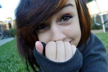 Adorable-brown-hair-cute-girl-hair-pretty-Favim.com-364286 large