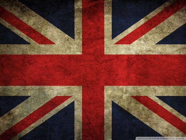 Grunge flag of the united kingdom union jack-wallpaper-800x600