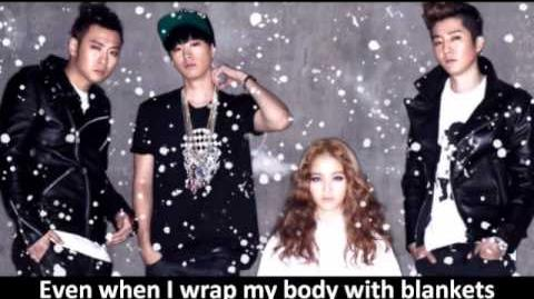 Epik High feat. Lee Ha Yi - It's Cold Eng. Sub