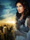 Athena human form