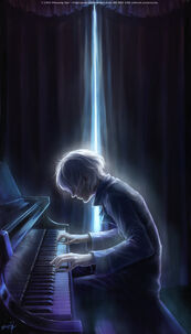 Project WE Canon in D Major by yuumei