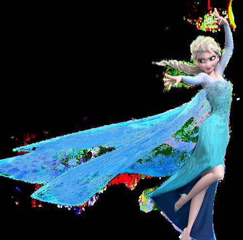 Elsa Dumplings