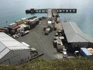 Watangi port 2