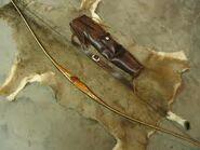 Allen's long bow