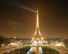 EiffelQuest